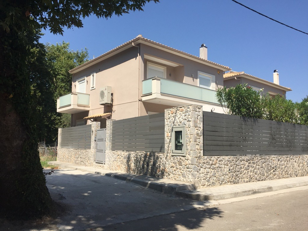Greece Golden Visa Programme Properties for Sale Evia Loutra Edipsou